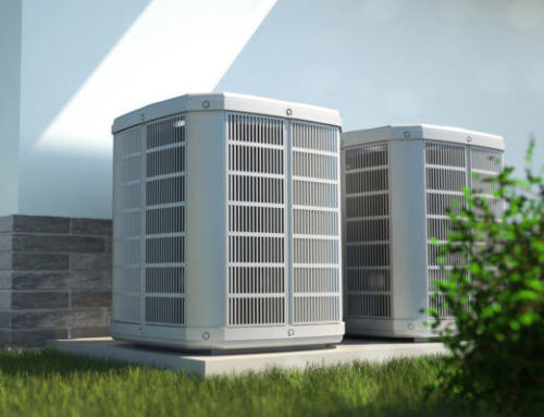 What Are Air Conditioning Efficiency, SEER, and EER?